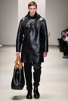 Jil Sander Fall Winter 2015   Men's Milan Fashion Week