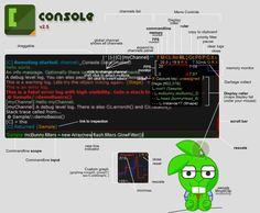 FConsole — инструмент для отладки Canvas/WebGL приложений    Буквально вчера выложил в открытый доступ первую рабочую версию консоли для отладки Canvas/WebGL приложений FConsole . Если вы всегда хотели редактировать свойства визуальных объектов без изменения исходного кода, а так же без сложностей просматривать всю иерархию визуальных объектов, то прошу под кат.    * На скриншоте представлена Flash-Console , которая бралась в качестве примера при разработке FConsole     Читать дальше →