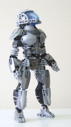 Image result for bionicle female mocs