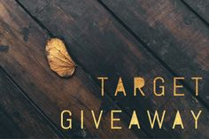 GIVEAWAY DETAILS Prize: $150 Target Gift Card Giveaway organized by: Oh My Gosh Beck! Rules: Use the Rafflecopter form to enter daily. Giveaway ends 11/16 and is open worldwide. Winner will be notified via email. Are you a blogger who wants to participate in giveaways like these to grow your blog? Click here to find …