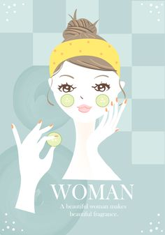 before #sleeping, put some #cucumber on the #face can get #whitening effect. Let`s do it together.