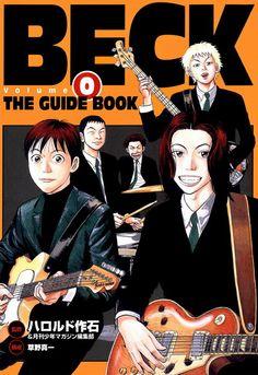 beck #anime