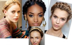 Braided Beauty – A New Spin On Old Classics   Hollistics