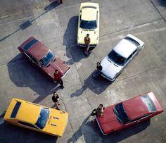 Toyota miscellaneous