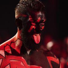 Wrestling Stars, Wwe Roman Reigns, Finn Balor, Wwe Divas, Deadpool, Superhero, Sunset, Fictional Characters, Instagram