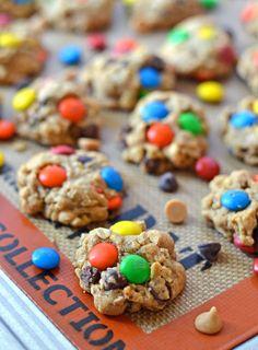 Monster Cookies: Best Ever Recipe