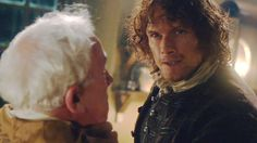 Outlander Recap Season 2 Episode 11 With Sam Heughan