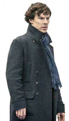Check the Awesome Sherlock Holmes Coat for Mens. Screen Accurate Benedict Cumberbatch Sherlock Holmes Jacket. Free Shipping, Easy Returns