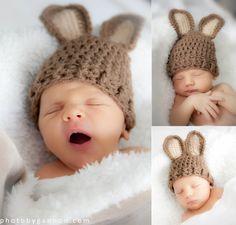 #newbornportraitsatlanta #bunnyhatsforbabies #cutebabies