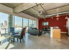 Loft For In Channelside Tampa