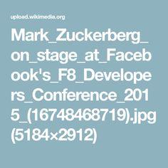 Facebook Messenger Logo, Conference