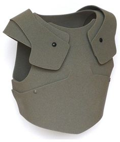 Kids Medieval Armour Chest Plate Costume