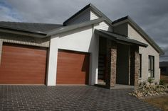 Exterior House Colour Selections Sorbetto Bricksurfmist And White With It Gutter