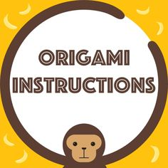 Origami Instructions, Step By Step Instructions, Paper Cutting, Logos, Art, Kunst, Art Background, Logo, Origami Tutorial