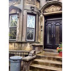 #Frankenstorm,#Brooklyn,#Farrish,#FarrishCarter,#NewYork,#NewYorkCity,#NYC,#street,#TEG,#JJ,#CNNiReport,#Sandy,#ProspectPark,#CityScape,#brownstone,#tape,#ReadyForTheWorst