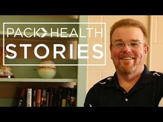 Video of the Week: Mr. Tippett's Story - Pack Health