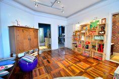 Ideias sustentáveis para reforma de apartamento - apê sustentável - reforma - dream home - arquiteta Daisy Dias - sala de estar