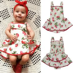 http://babyclothes.fashiongarments.biz/  Newborn Infant Kids Baby Girls Romper Dress Bodysuit Tutu Dress Clothes Outfits Girls Strawberry Strap Dress 0-24M, http://babyclothes.fashiongarments.biz/products/newborn-infant-kids-baby-girls-romper-dress-bodysuit-tutu-dress-clothes-outfits-girls-strawberry-strap-dress-0-24m/, 										Newborn Infant Kids Baby Girls Romper Dress Bodysuit Tutu Dress Clothes Outfits Girls Strawberry Strap Dress 0-24M 																										Description