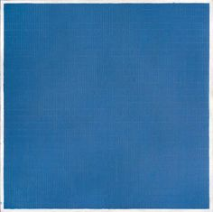The Sea - Agnes Martin - WikiPaintings.org