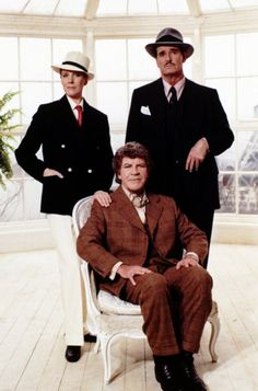 Victor/Victoria: Julie Andrews, James Garner, Robert Preston