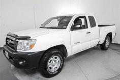 2008 Toyota Tacoma, 51,056 miles, $16,991.