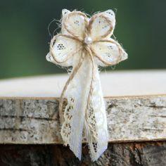 """Vývazek se špendlíkem \""""de luxe\"""" ČTYŘLÍSTEK Wedding Bows, Wedding Cards, Our Wedding, Creative Crafts, Diy And Crafts, Palm Sunday, Baby Christening, How To Make Ribbon, Diy Bow"""
