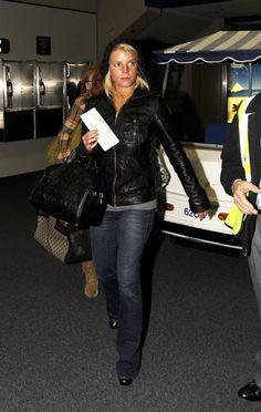 Jacket - Mike & chris Jasper Leather Hoodie In Black Purse - Louis Vuitton Speedy Cube bag