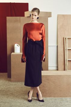 Protagonist Fall 2016 Ready-to-Wear Fashion Show http://www.vogue.com/fashion-shows/fall-2016-ready-to-wear/protagonist/slideshow/collection#14