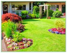 Cool info on Landscape Gardening Pictures