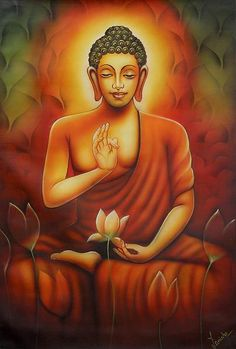 """If you know how to let go and be at peace, you know everything you need to know about living in the world.""     ~ Ajahn Brahm  ॐ lis"