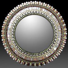 Zetamari Mosaic Mirrors