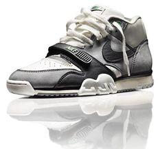 buy popular fcffb 8fa99 Nike Air Trainer 1987 Moda Urbana, Zapatos Deportivos, Zapatillas  Deportivas, Calzado Deportivo,