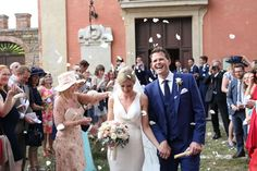 A Glamorous Wedding In Italy With Beautiful Attention To Detail