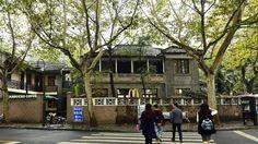 El McDonald's más polémico del mundo
