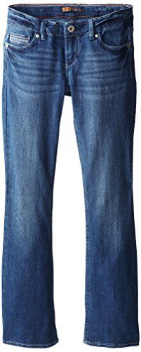 Levi's Big Girls' Becca Beaded Bootcu... for only $24.99