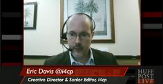 #i4cp Blog Post: i4cp on HuffPost Live: Employing People with IDD