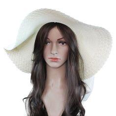c0fbdfbb7bee9 UV protección verano sol playa sombrero 6