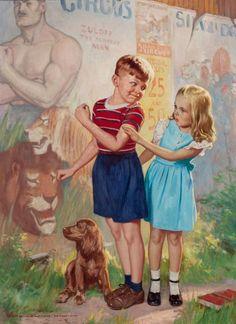 Mestres da Arte: Vintage