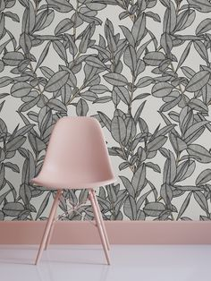 Colour Collab - Patricia Braune & Robin Sprong Wallpaper