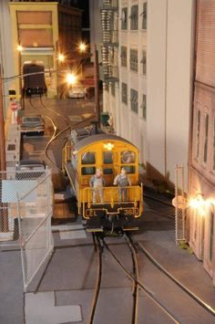 For some people, collecting toy trains isn't just another hobby or interest; The concept of collecting toy trains has been around for centuries. Nearly everyone has some type of connection to toy trains, whether it Ho Model Trains, Ho Trains, Escala Ho, Model Training, Standard Gauge, Ho Scale Trains, Real Model, Train Engines, Model Train Layouts