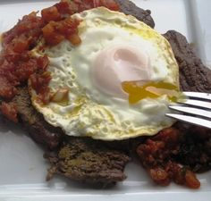You gotta try stake on horseback !! There is something special about it ! Colombian food