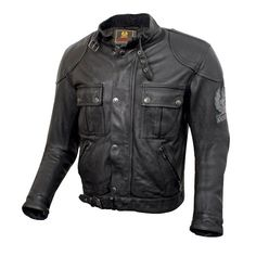 Belstaff New Olivers Mount Vintage Jacket 2012 Cafe Racer Jacket, Motorcycle Leather, Motorcycle Jackets, Riding Gear, Vintage Jacket, Leather Men, Leather Jackets, Mens Fashion, Fashion Trends