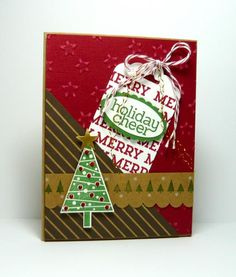 Holiday Cheer for SC500 and SC6 by dahlia19 - Cards and Paper Crafts at Splitcoaststampers