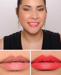 online store 46797 b79b4 Bobbi Brown Pink Guava Luxe Lip Color  Lipcolors