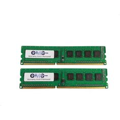 16GB 2x8GB Memory RAM 4 HP Pavilion p7-1299c p7-1414 p7-1417c p7-1418 p7-1430 BY CMS A63 (Pack of 2)