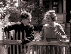 "Charlie Chaplin and Edna Purviance in their last onscreen film together, ""The Pilgrim"" filmed in 1922 and released in 1923, in 1923 Charlie would star Edna in his dramatic film ""A Woman of Paris"", Edna retired from films iin the late 1920's, Charlie kept her on the studio payroll till her death in 1958 at the age of 62, Edna was married once, in 1938 to a pilot Jack Squire, they had no children, he passed away 7 years later of a heart attack. I have a soft spot in my heart for Edna, I ..."