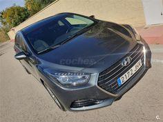 HYUNDAI i40 1.7 CRDi 141cv BlueDrive Tecno DCT 4p. - Murcia Murcia, Hyundai I40, Tecno, Bmw, Vehicles, Rolling Stock, Vehicle, Tools