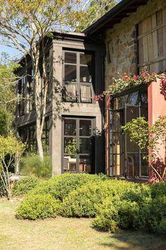 me-diga-onde-moras Toscana, Exterior Design, House Tours, Future House, Countryside, Interior, Home Decor, Houses, Diy