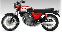 Výsledek obrázku pro motorcycles cz and jawa Tracker Motorcycle, Red Motorcycle, Enfield Motorcycle, Motorcycle Engine, Motorcycle Design, British Motorcycles, Vintage Motorcycles, Cars And Motorcycles, Custom Motorcycles