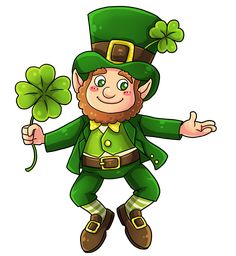 dance with a leprechaun the bucket list pinterest leprechaun rh pinterest com leprechaun clipart free Easter Bunny Clip Art Free
